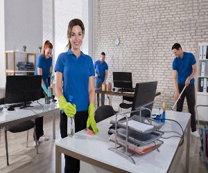 Top Reasons Why You Need To Hire Vancouver Office Cleaning Services