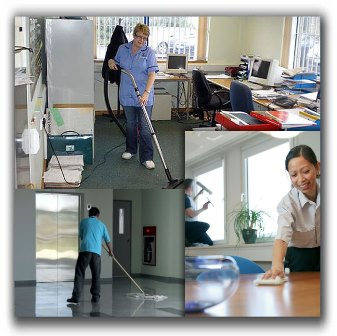 office cleaning vancouver bc pacific west cleaners